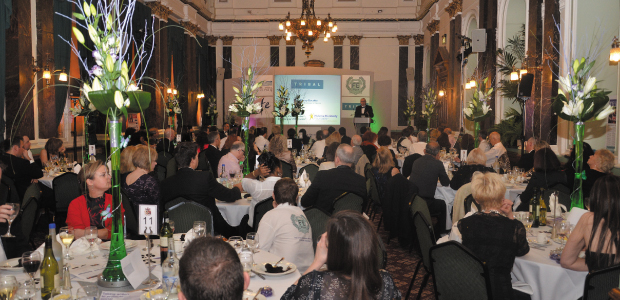 FE Week's glitzy auction in aid of HKF