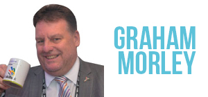 Graham Morley, principal, South Staffordshire College