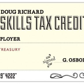 Skills-Tax-Credit