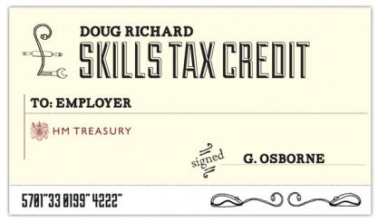 Apprenticeship tax breaks welcomed