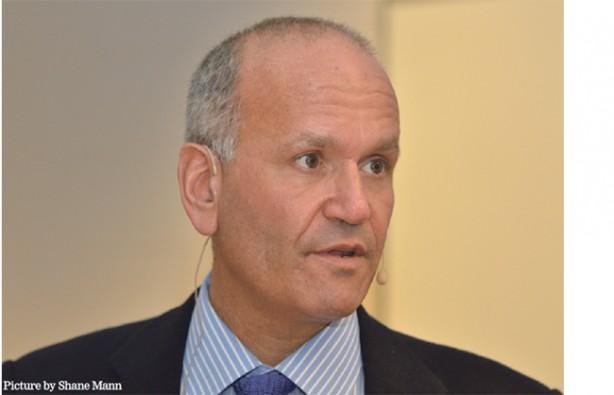 Richard puts tax credits at heart of apprenticeship review