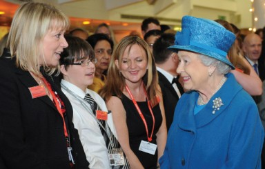 Back To The 1950s For Diamond Jubilee
