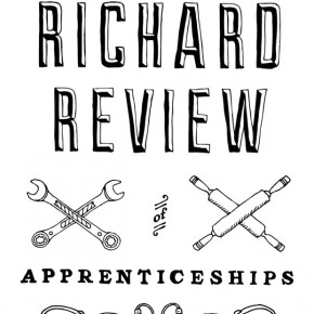 Richard Review angers AELP