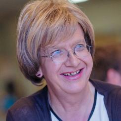 Beatrix Groves, president, Institute for Learning