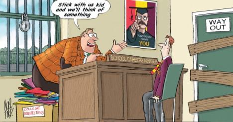 Cartoon E54