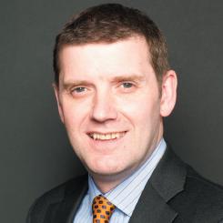 Chris Jones, CEO, City & Guilds