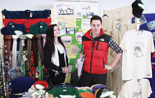 Success for Cornwall's entrepreneurs