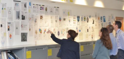 BIS-logos-wall