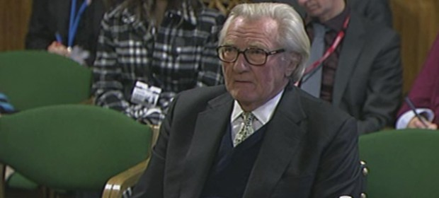 Government 'accepts principle' of Lord Heseltine's single funding pot