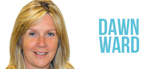 Burton and South Derbyshire College principal Dawn Ward will chair its data and management information advisory group.