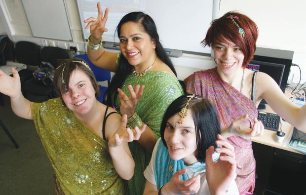 Grimbsy students mark Diversity Week