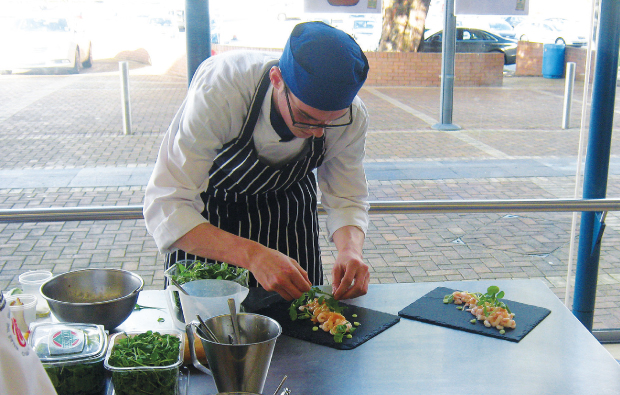 Macclesfield chefs take home 28 medals