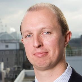 Richard Marsh, director, National Apprenticeship Service