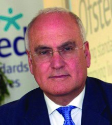 Q&A with Ofsted's Sir Michael Wilshaw