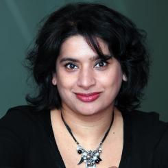 Smita Jamdar