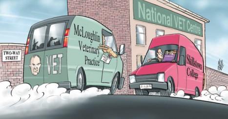 Report calls for National VET Centre