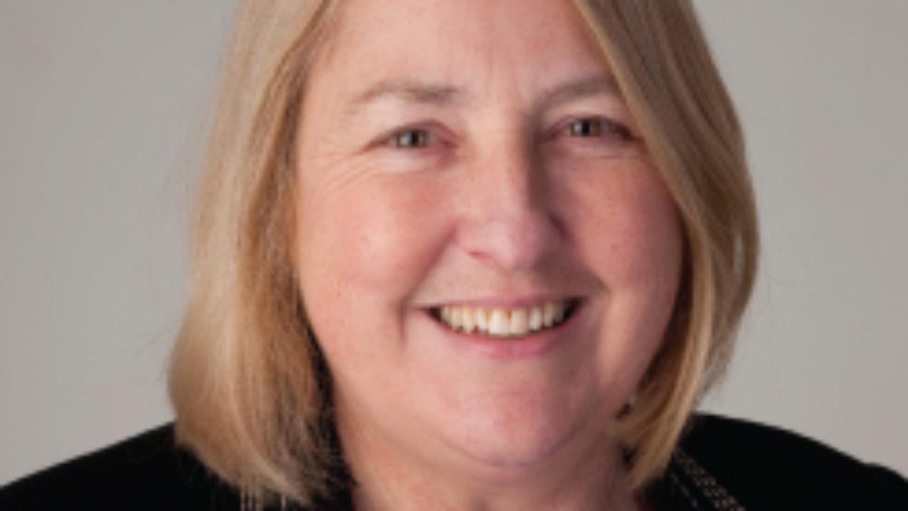 Angela O'Donoghue, principal, South Essex College
