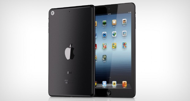 Special FE Week Auction - iPad mini for HKF
