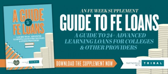Guide to 24+ Advanced Learning Loans supplement