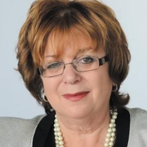 Michele Sutton, principal, Bradford College