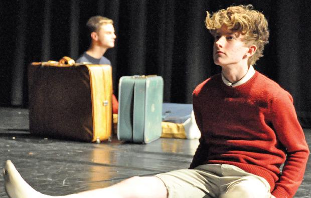 Australian dancer inspires Zac