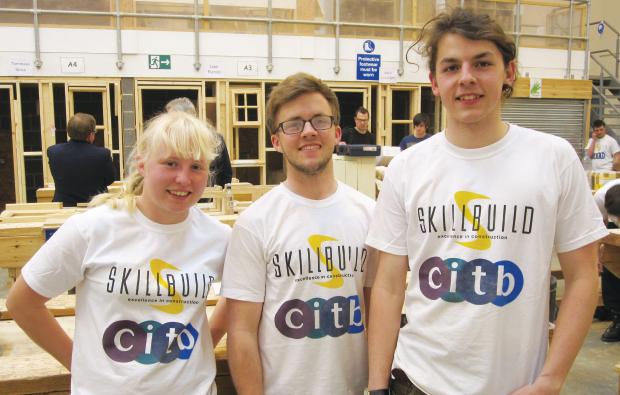 Moulton students build on success