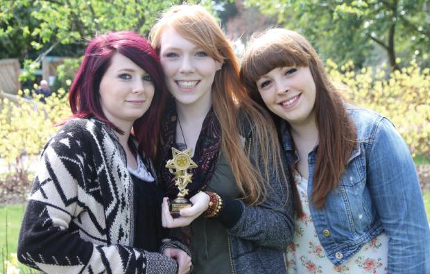 'Love and loss' film wins award