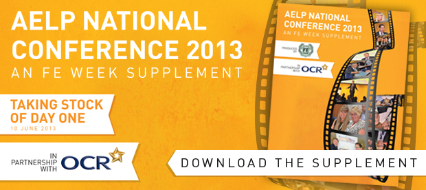 AELP National Conference 2013 supplement