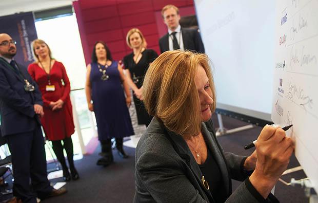 BMET opens specialist academy
