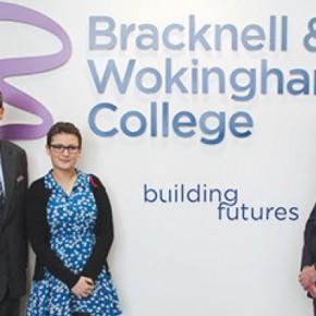 Bracknell and wokingham