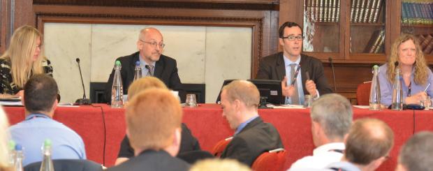 Focus on traineeships as clock ticks down to scheme launch