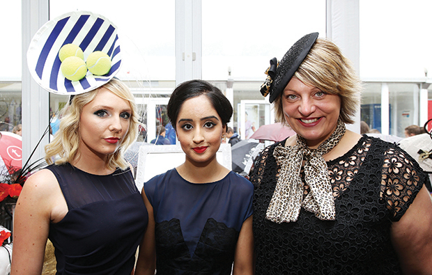 Who wants to be a milliner?