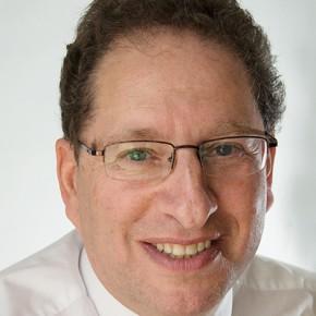Stewart Segal, incoming CEO, AELP