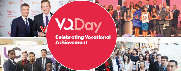 Your VQ Day events guide as learners' vocational achievements across the country get the recognition they deserve