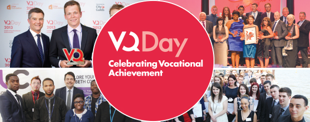 VQ Day – Round-up
