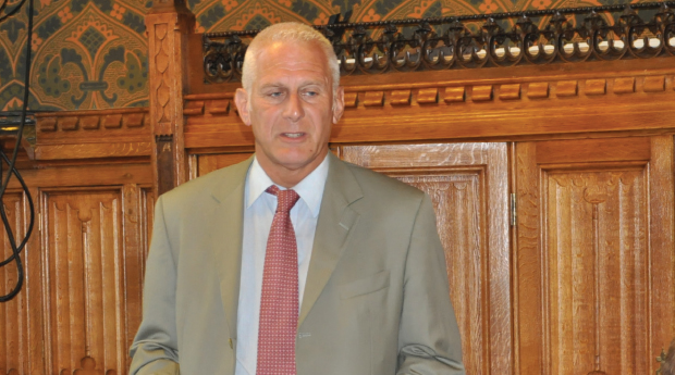 Returning Shadow Skills Minister Gordon Marsden aiming to address FE 'funding crisis'
