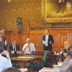 Parliament debate 2