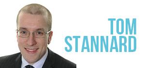 Tom Stannard