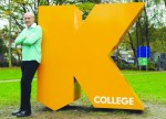 Nine make it through in sale of troubled K College