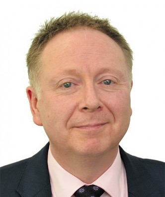 Matthew Coffey, director of FE and skills, Ofsted