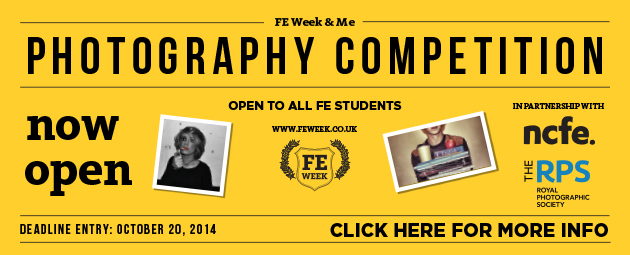 FE Week and Me 2014 - COMPETITION OPEN