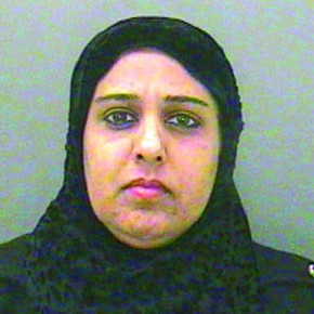 Former Blackburn College worker jailed for work credit card fraud