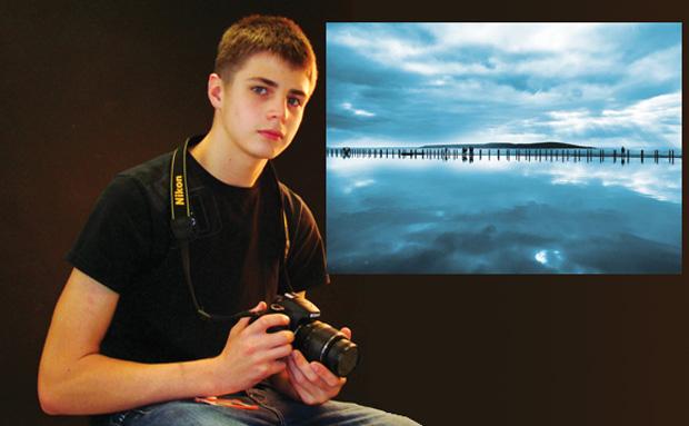 Seascape makes splash in photo competition