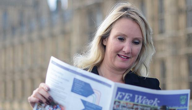 MP 'desperately sad' over numeracy and literacy failings