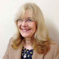 Lynsi Hayward-Smith, head of adult learning and skills, Cambridgeshire County Council