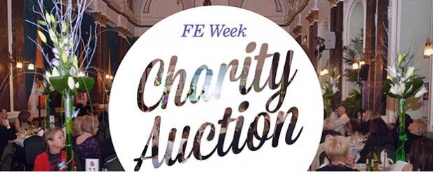 FE Week Charity Auction