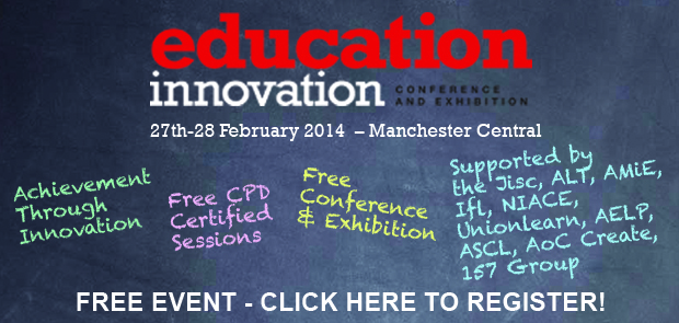 Education Innovation 2014
