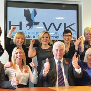 Hawk-training-front