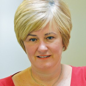 Penny Petch, president, Institute for Learning