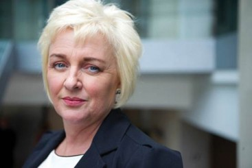 Barbara Spicer to leave the Skills Funding Agency as hunt for permanent chief goes on